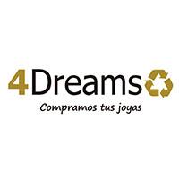 4DREAMS COMPRAMOS TUS JOYAS